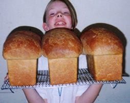 kid-bread