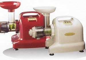 LexSun juicers De Luxe DO-9001 MK1 Model