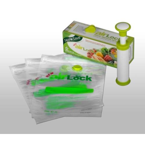 Foodsaver 2-in-1 black manual food vacuum sealer fm3920000 the.